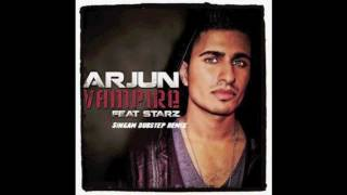 Arjun Ft Starz & Singam - Vampire - Dubstep Remix