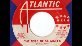 The Drifters - The Bells Of St. Mary's