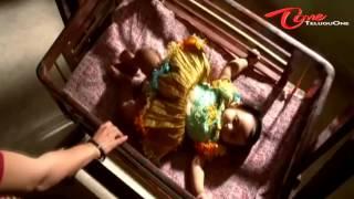 Akasamlo Sagam Movie -  Asha Shaini - Ravibabu Trailer - 05