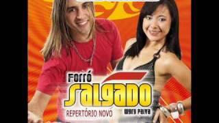FORRÓ SALGADO - REI DA FARRA (MÚSICA NOVA)