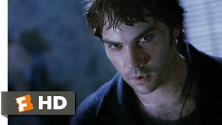 Boogeyman (8/8) Movie CLIP - Confronting the Boogeyman (2005) HD