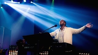 Jaye Thomas  |  For Your Glory / Send the Winds  |  Forerunner Music