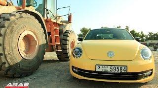 Volkswagen Beetle 2015 فولكس فاجن بيتيل