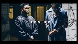 The Weeknd  - Turn Up ft Future (New Song 2017)