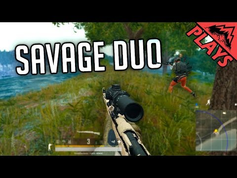 Xxx Mp4 SAVAGE DUO In SQUADS PlayerUnknown S Battlegrounds Gameplay 170 PUBG FPP Duo In Squads New Map 3gp Sex