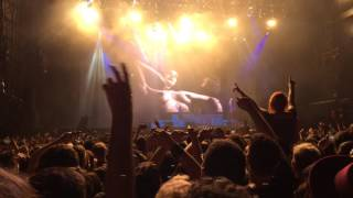 DIE ANTWOORD - UGLY BOY (LOLLAPALOOZA BRASIL 2016)