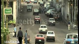 العاصمة بغداد ايام الخير عام 1999 نادر و حصري