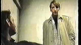 Alan Rickman in Busted (Full Movie) (2/6)