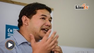 PKR: Jelaskan dana dua projek di Langkawi