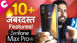 Top 10+ Asus Zenfone Max Pro M2 Hidden Features, Tips & Tricks (Hindi)