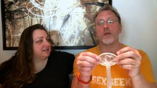 How To Use A Female (Or Internal) Condom