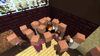 Smiley - Nemuritori (Minecraft parody )