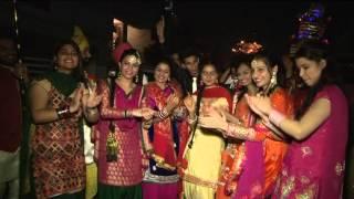 Part 3: Nanka Mail And Jaggo - Hardeep Singh Seerha Wedding (Boliyan and Sithaniya)