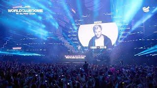 Download Tribute To Avicii @ World Club Dome 2018