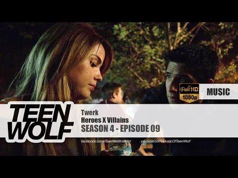 Xxx Mp4 Heroes X Villains Twerk Teen Wolf 4x09 Music HD 3gp Sex