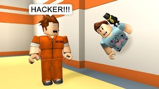 HACKING IN ROBLOX