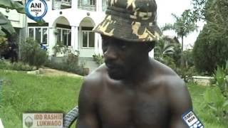 Ani Asinga-Bobi Wine ne Bebe Cool-part 2- E mbaga ye Bebe yali ya mitwalo mukaga (60,000)