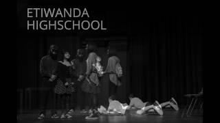 ETIWANDA HIGH-SCHOOL PLAY 02/24/2017