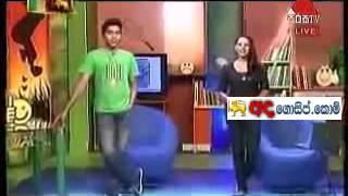 16 Plus Program  Sirasa TV ( www.adagossip.com )