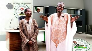 Buhari Invest CBN Funds in MMM To Stop Nigeria Economic Recession - Hilarious