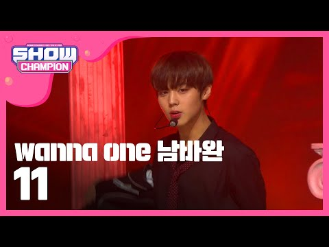 Xxx Mp4 Show Champion EP 273 Wanna One NO 1 Eleven 3gp Sex
