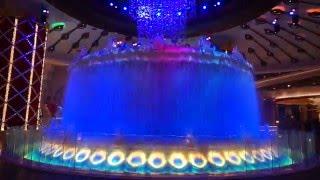 Galaxy Hotel Macau Diamond Show #1