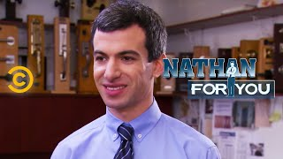 Nathan For You - Focus Group Pt. 1