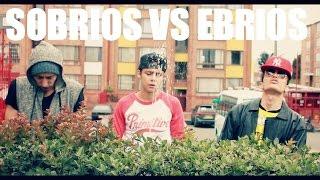 SOBRIOS VS EBRIOS - MARIO RUIZ