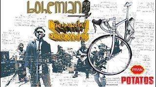 Shironamhin - Bohemian ( Official Trailer )