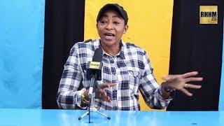BABANI KONÉ - RHHM BUZZ - dimanche 21 octobre 2018