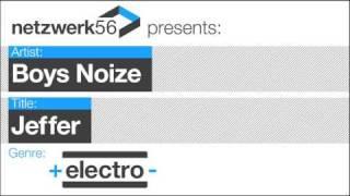 Jeffer-Boys Noize [Full Track]
