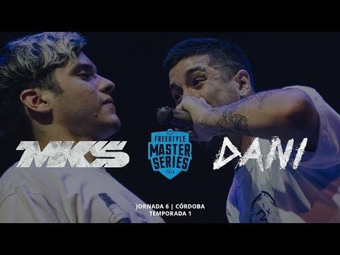 MKS vs DANI FMS Argentina Jornada 6 OFICIAL Temporada 2018 2019.
