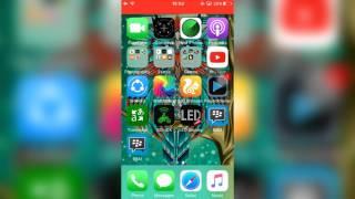[TUTORIAL] Cara Lengkap Menginstall BBM 2 di iPhone/IOS ( Pasang 2 BBM di Iphone/IOS )