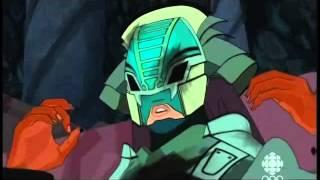 Dragon Booster 26   The Return of Drakkus Part 2