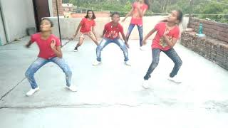 Dilbar Song Dance