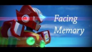 【MMD】「Facing Memory」【MMX】