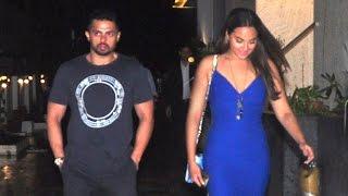 Cameraman CATCHES Sonakshi Sinha With Boyfriend Bunty Sajdeh?