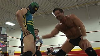 Joey Ryan: Bulge Checker