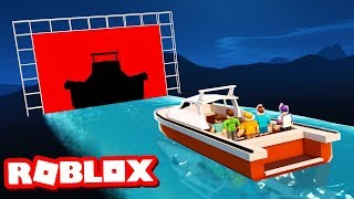 ROBLOX BOAT OBBY! The Pals Survive with Boats in Roblox! (Roblox Boat Obby)