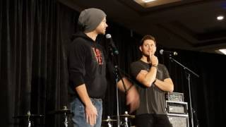 J2 San Francisco Con 2016 Gold Panel Best Moments