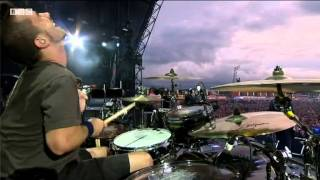The Offspring perform 'Self Esteem' at Reading Festival 2011,BBC