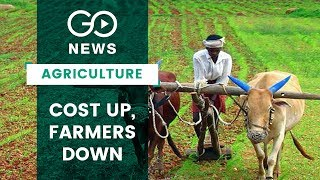 No Growth In Farmers