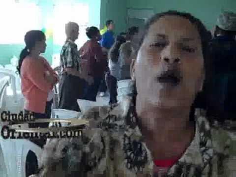 Pleito entre maestros PRD y PLD de Los Mina