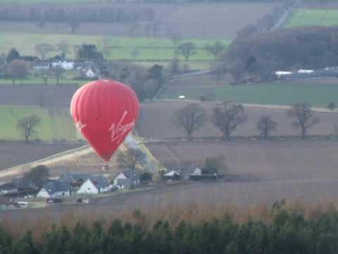 Xxx Mp4 Virgin Hot Air Balloon Near Perth Scotland 3gp Sex