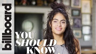 13 Things About Jessie Reyez You Should Know! From Quentin Tarantino to Quantum Physics | Billboard