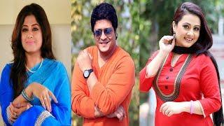 এবার এক সাথে দেখা যাবে জনপ্রিয় তিন তারকাকে !!! Purnima | Mousumi | Ferdous | Bangla News Today