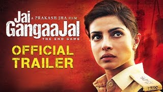 'Jai Gangaajal' Official Trailer With English Subtitles | Priyanka Chopra | Prakash Jha
