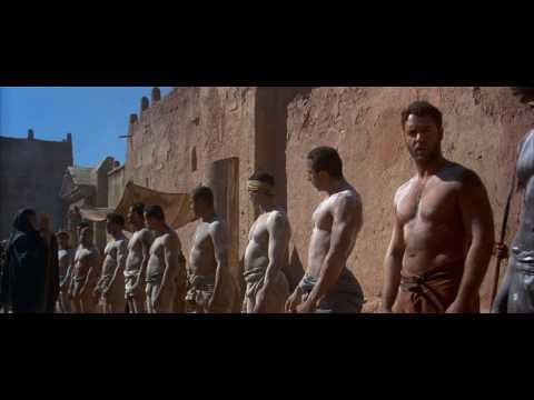 Gladiator (2000) TEASER TRAILER HD