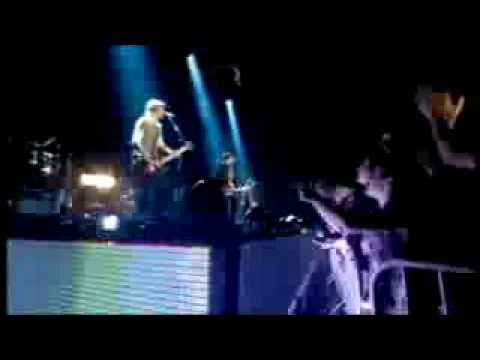 MCFLY DO YOU LOVE ME full.mov
