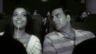 Akshay Kumar Singing Mujh Mein Tu Full Video Song | Special Chabbis